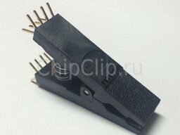 IC TEST CLIP 16PIN
